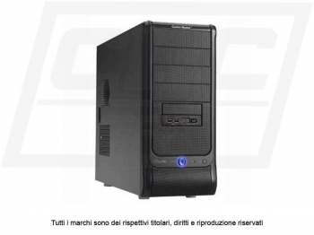 CASE COOLER MASTER ELITE 330  NO ALIM BLACK