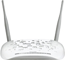 TP-LINK TD-W8961ND MODEM ROUTER WIRELESS N ADSL2+ [TD-W8961ND]