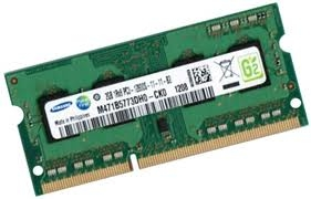 SAMSUNG  2GB / 1333MHZ CL9 RAM SO-DIMM [M471B5773DH0-CK0]