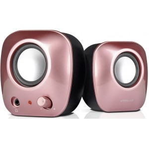 CASSE PORTATILI PER IPHONE / SMARTPHONE / MP3 OEM SPEAKER A CONCHIGLIA BXPO-VANITY