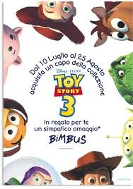 TAPPETINO PER MOUSE TOY STORY DSY-MP095